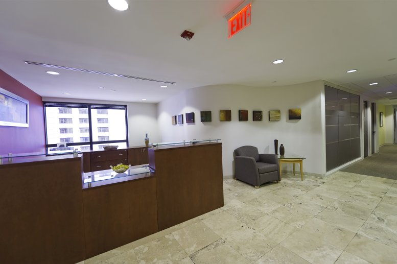 Photo of Office Space on 9100 South Dadeland Boulevard, Suite 1500, Datran One Miami