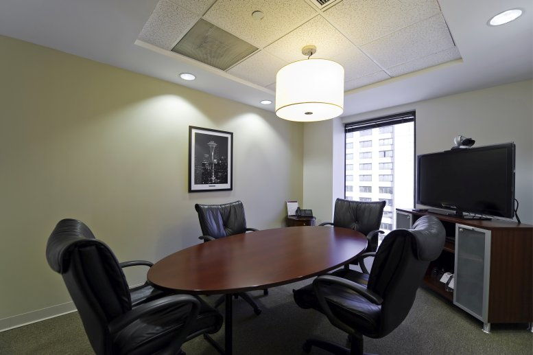 Picture of One Datran Center, 9100 S Dadeland Blvd, Kendall Office Space available in Miami