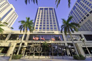 Photo of Office Space on One Datran Center,9100 S Dadeland Blvd, Kendall Coral Gables