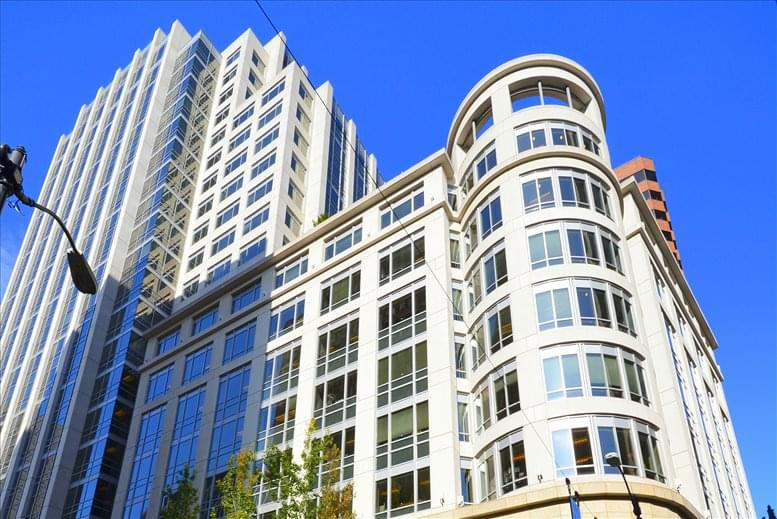 1700 7th Ave, Suite 2100 Office Space - Seattle