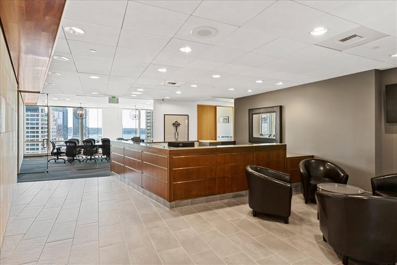 Photo of Office Space on 1700 7th Ave, Suite 2100 Seattle