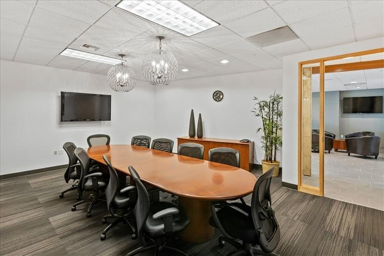 Office for Rent on 1700 7th Ave Seattle
