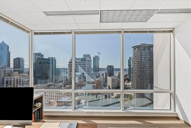 Photo of Office Space available to rent on 1700 7th Ave, Seattle