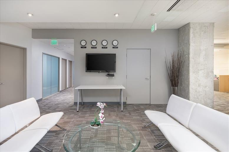 9701 Wilshire Blvd Office Images