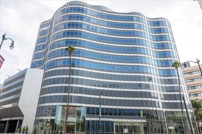 Photo of Office Space available to rent on 9701 Wilshire Blvd, Beverly Hills