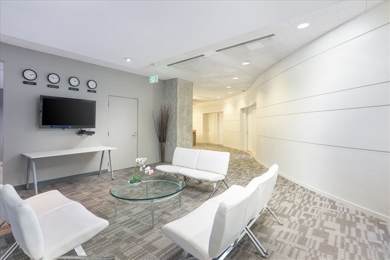 9701 Wilshire Blvd Office Space - Beverly Hills