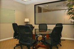 Watt Plaza, 1875 Century Park E Office for Rent in Century City