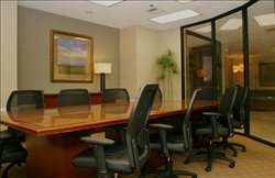 Office for Rent on Watt Plaza, 1875 Century Park E Century City