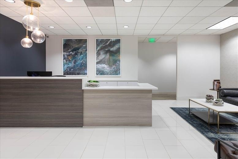 Photo of Office Space available to rent on The Tower, 10940 Wilshire Blvd, Los Angeles