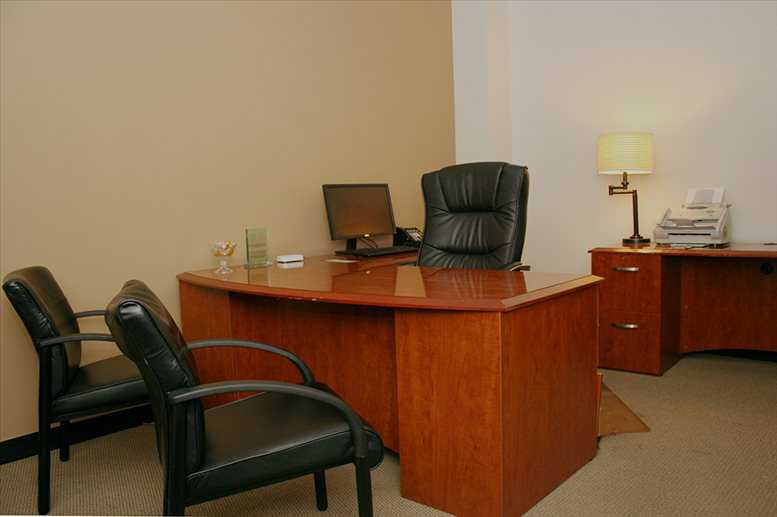 Photo of Office Space on The Tower, 10940 Wilshire Blvd Los Angeles