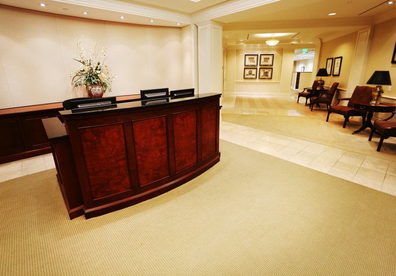 Photo of Office Space on 21900 Burbank Blvd, 3rd Fl Woodland Hills
