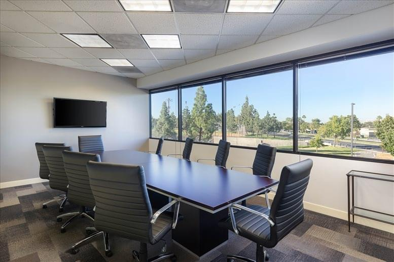 Centerstone Plaza, 4000 Barranca Pkwy Office for Rent in Irvine