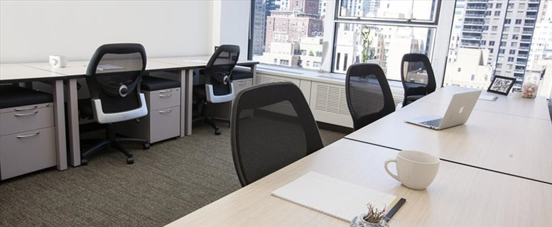 641 Lexington Avenue, 13th, 14th and 15th Floors Office for Rent in New York City