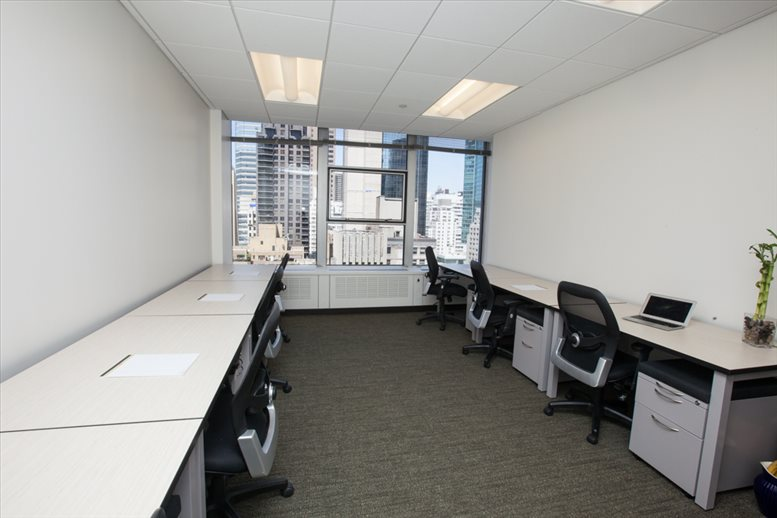 Photo of Office Space on Chartcom Building, 641 Lexington Ave, 13th 14th & 15th Fl, Sutton Place, Midtown East, Manhattan NYC