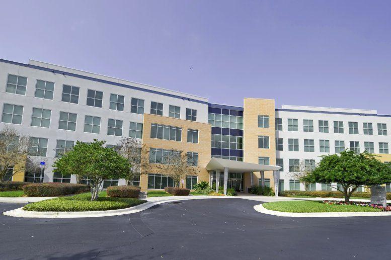 1800 Pembrooke Drive, Suite 300 Office Space - Orlando