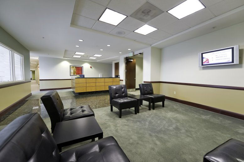 Photo of Office Space on 1800 Pembrooke Drive, Suite 300 Orlando