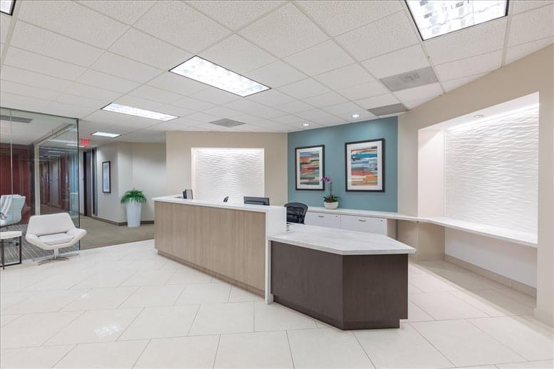 Photo of Office Space on 18000 Studebaker Road, Suite 700, Cerritos Tower Cerritos