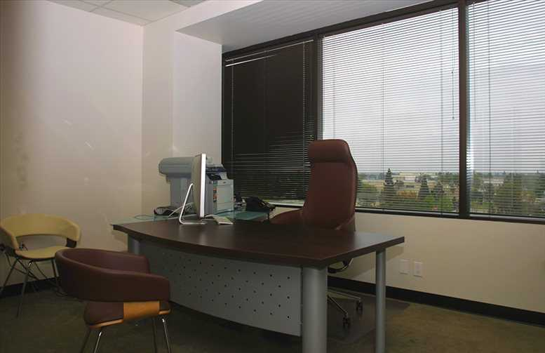 18000 Studebaker Road, Suite 700, Cerritos Tower Office Space - Cerritos