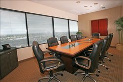 Picture of 17011 Beach Blvd Office Space available in Huntington Beach