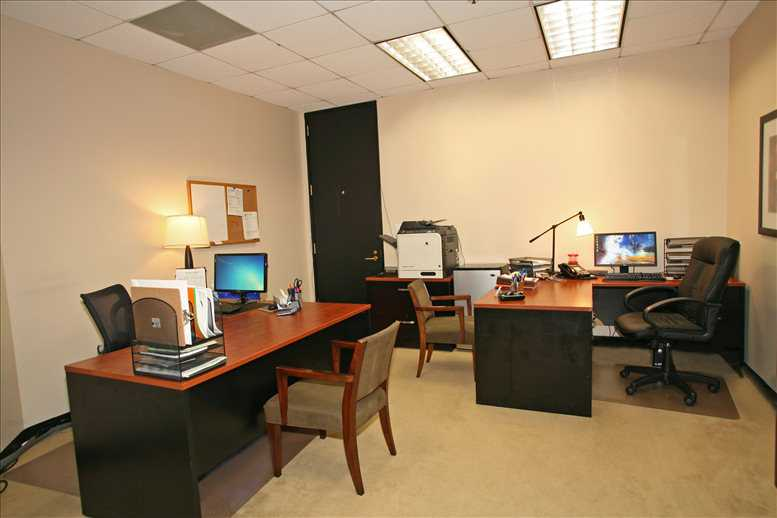 Picture of The Atrium, 19200 Von Karman Ave, Irvine Business Complex Office Space available in Irvine
