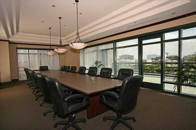 Photo of Office Space available to rent on 19200 Von Karman Avenue, The Atrium, Suite 400/500/600, Irvine