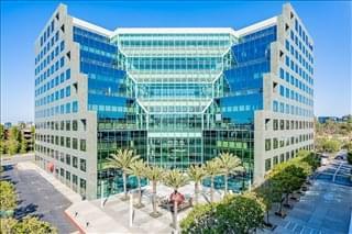Photo of Office Space on 19200 Von Karman Avenue,The Atrium, Suite 400/500/600 Irvine