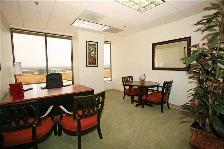 2600 Michelson Drive, Irvine Business Complex Office for Rent in Irvine
