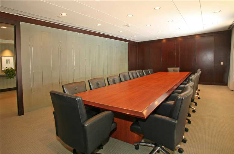 Office for Rent on 2600 Michelson Dr Irvine