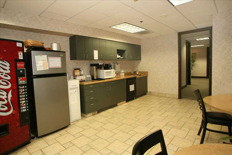 Photo of Office Space available to rent on 2600 Michelson Dr, Irvine