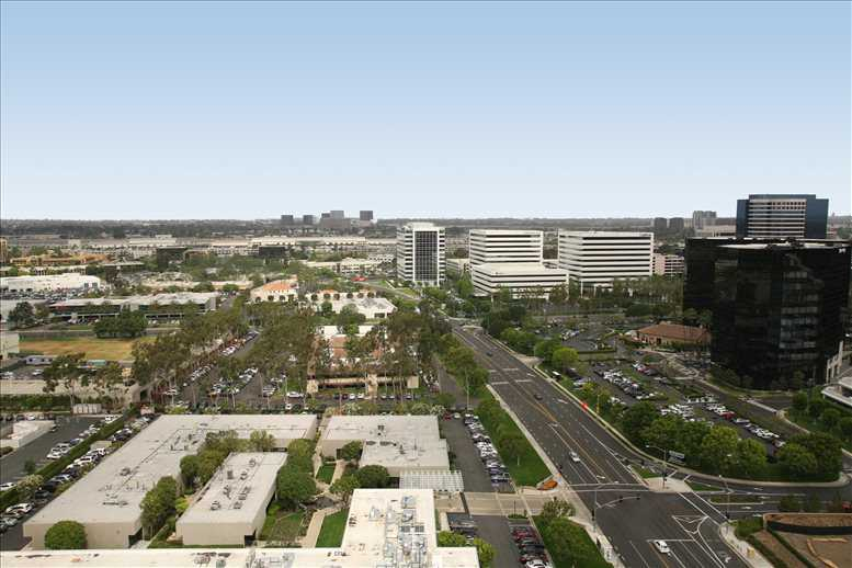 2600 Michelson Drive, Irvine Business Complex Office Space - Irvine