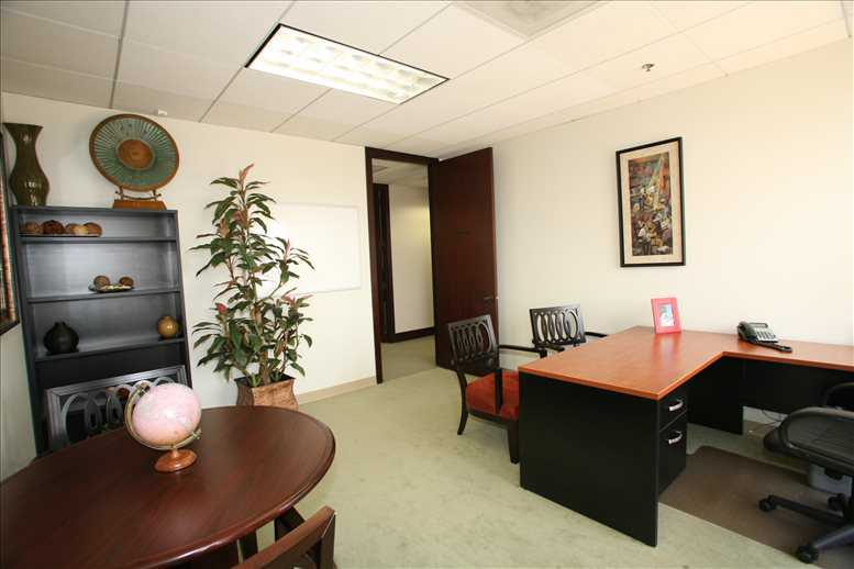 Photo of Office Space on 2600 Michelson Dr Irvine