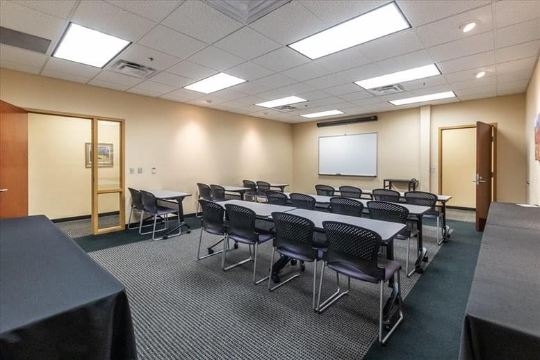 Picture of 4801 Lang Avenue, Suite 110 Office Space available in Albuquerque