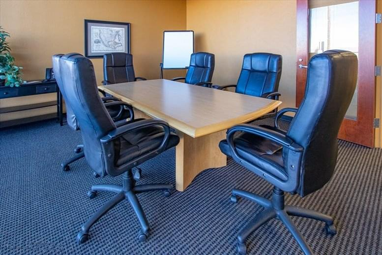 Photo of Office Space available to rent on 4801 Lang Avenue, Suite 110, Albuquerque