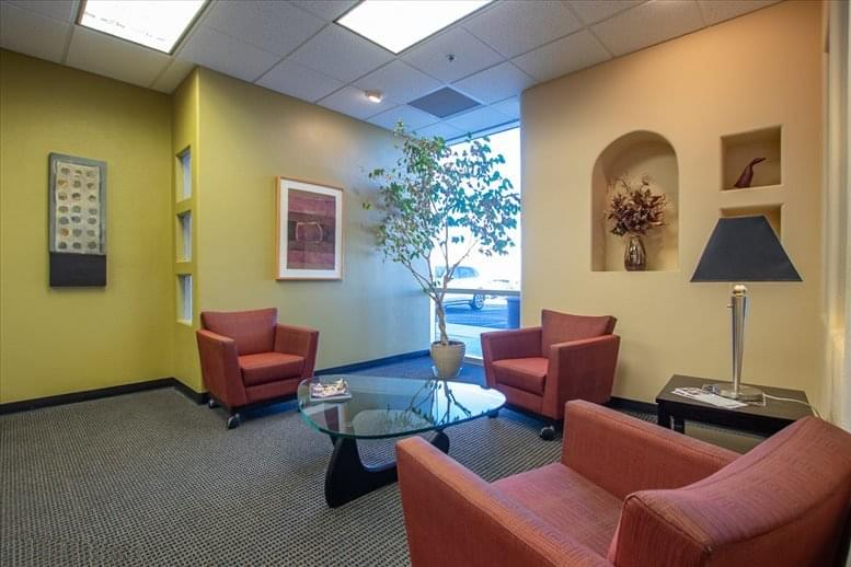 This is a photo of the office space available to rent on 4801 Lang Ave, Northeast