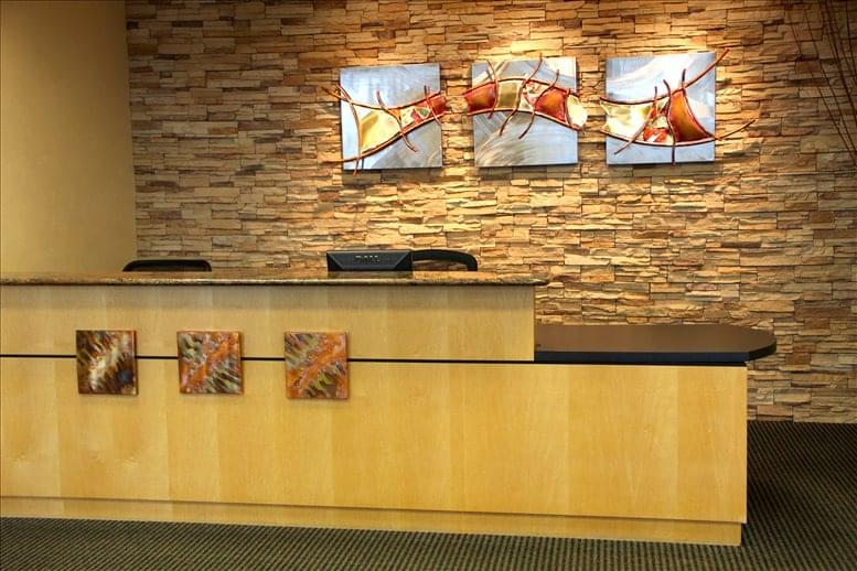 4801 Lang Ave, Northeast Office Space - Albuquerque