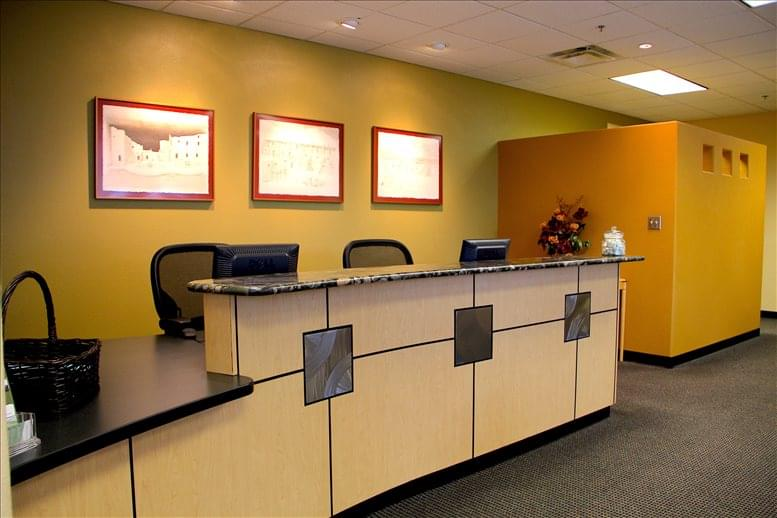 Photo of Office Space on 4801 Lang Avenue, Suite 110 Albuquerque