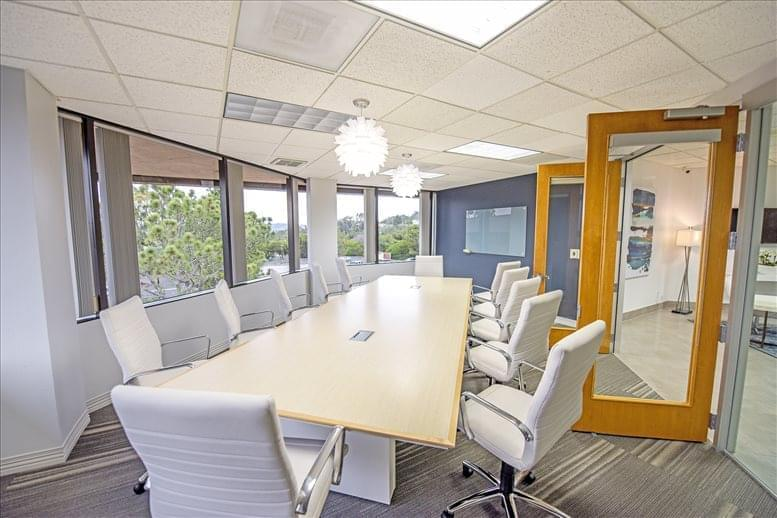 Picture of 12526 High Bluff Drive, Suite 300, Plaza Del Mar Office Space available in San Diego