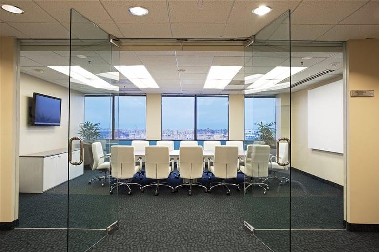 Photo of Office Space on Marina Towers North, 	4640 Admiralty Way Marina del Rey
