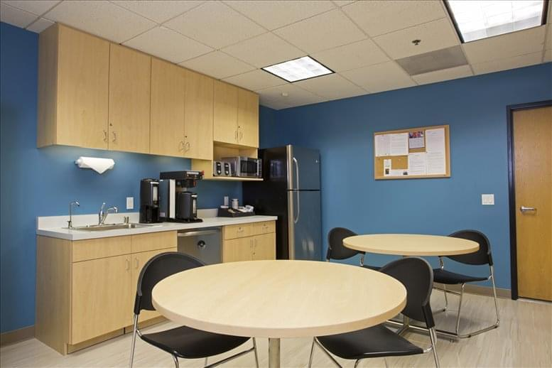 Photo of Office Space available to rent on Marina Towers North, 	4640 Admiralty Way, Marina del Rey