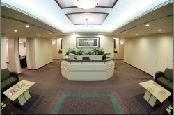 Northern Trust Building, 125 S Wacker Dr, 3rd Fl Office for Rent in Chicago