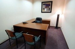 Picture of Northern Trust Building, 125 S Wacker Dr, 3rd Fl Office Space available in Chicago
