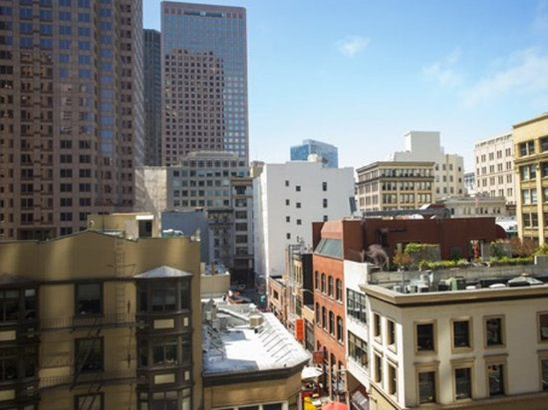 Photo of Office Space available to rent on 580 California, 3rd Fl, San Francisco