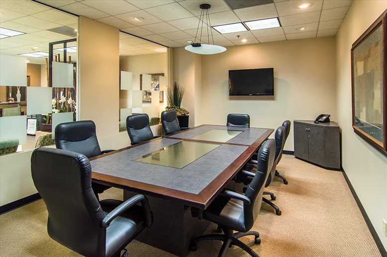 University Tower, 4199 Campus Dr, University Town Office for Rent in Irvine