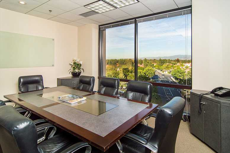 Picture of University Tower, 4199 Campus Dr, University Town Office Space available in Irvine