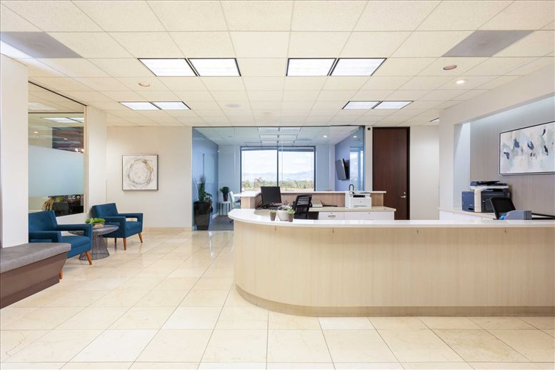 Photo of Office Space on University Tower, 4199 Campus Dr, University Town Irvine