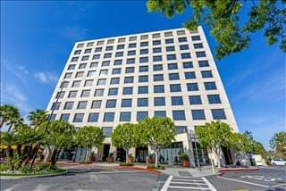 Photo of Office Space on University Tower,4199 Campus Dr, University Town Irvine