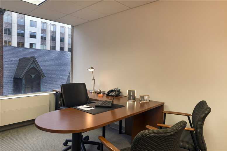 Picture of 1325 G Street Northwest Office Space available in Washington DC
