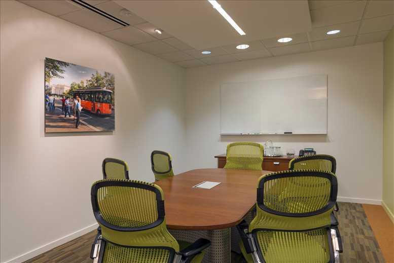 Office for Rent on 1325 G St NW Washington DC