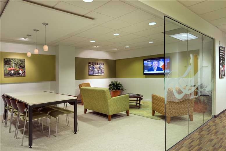 Photo of Office Space available to rent on 1325 G Street NW, Suite 500, Washington DC