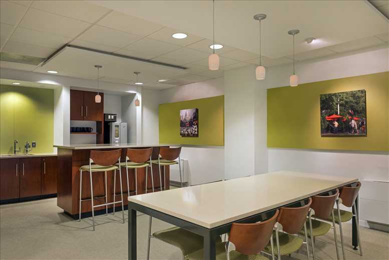 1325 G Street Northwest Office Space - Washington DC